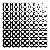 0 to Zero Fine Art Print