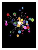 Molecular Fine Art Print