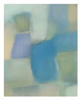 Blue Jazz Fine Art Print