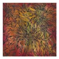 Flourish in Color Fine Art Print
