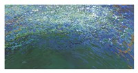 Emerald Sea Fine Art Print