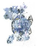 Tidal Wave Fine Art Print