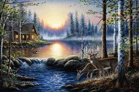 Total Bliss Fine Art Print
