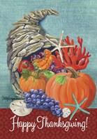 Driftwood Cornucopia Fine Art Print