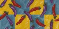 Chili Peppers Fine Art Print