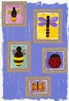 Bugs Fine Art Print