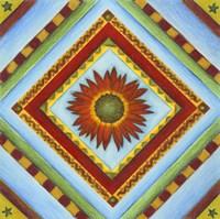 Desert Flower Fine Art Print