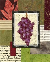 Vineyard Fine Art Print
