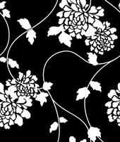 Ceil Jaune Pattern 4 Fine Art Print
