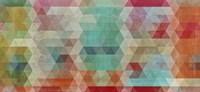 Mosaico I Fine Art Print