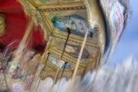 Carousel de Montmartre I Fine Art Print