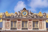 Palace Of Versailles II Framed Print
