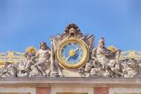 Palace Of Versailles III Fine Art Print