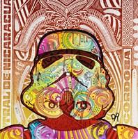 Stormtrooper Fine Art Print