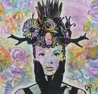 Lucid Fine Art Print