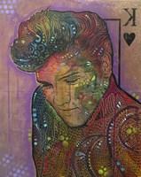 Purple King Fine Art Print