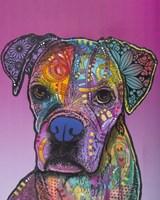 Gertie Custom 1 Fine Art Print
