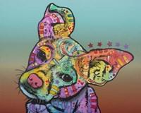 Rigby Custom 3 Fine Art Print