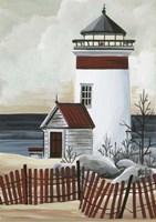 Lighthouse A Fine Art Print