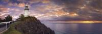 Cape Byron LIghthouse Fine Art Print