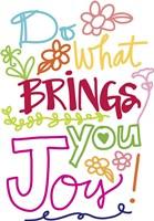 Find Joy Fine Art Print