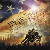 Constitution Fine Art Print