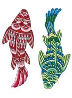 Animals Lovers - Fish Fine Art Print