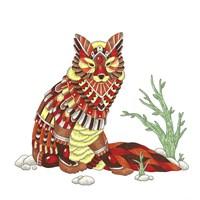 Spirit Animals - Fox Fine Art Print