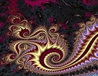 Year Of The Dragon Fine Art Print