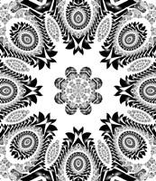 Mod Pod 2 Fine Art Print