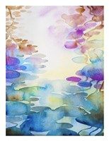 Spring Water Fine Art Print