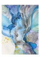 Water Series in The Flow Fine Art Print