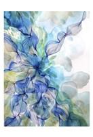 Water Flow Fine Art Print