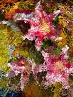 Stargazer Lilies 5 Fine Art Print