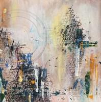Fear And Affectation Fine Art Print