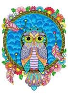 Night Owls 21 Fine Art Print