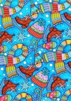 Winter Wonderland 7 Fine Art Print