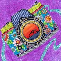Jungle Safari 7 Fine Art Print