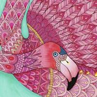 Tropical Paradise 33 Fine Art Print