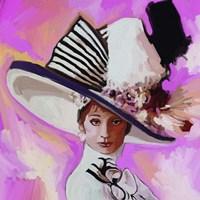 Audrey Hepburn My Fair Lady Framed Print