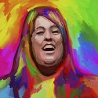 Mama Cass Fine Art Print