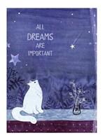 Dreams Fine Art Print