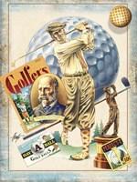 Traditions Golf Fine Art Print