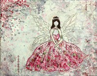 The Fairy Queen Fine Art Print