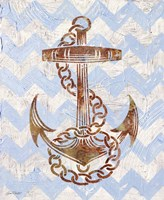 Anchors Away Fine Art Print