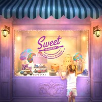 Sweet Delights Fine Art Print