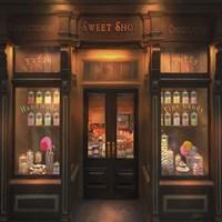 Sweet Shop Fine Art Print