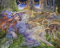 After The Fairy Ball Fine Art Print