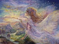 Aurora Fine Art Print