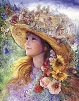 Bygone Summers Fine Art Print